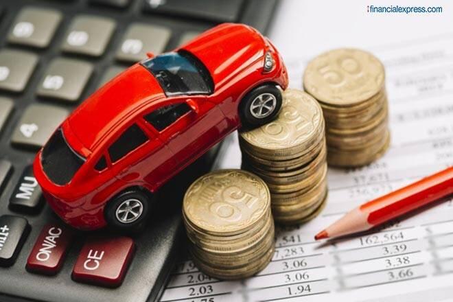 Chemical bank car loans
